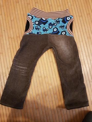 pantalons de pana